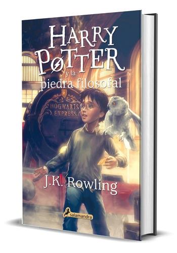 100% original harry potter y la piedra filosofal j k rowling