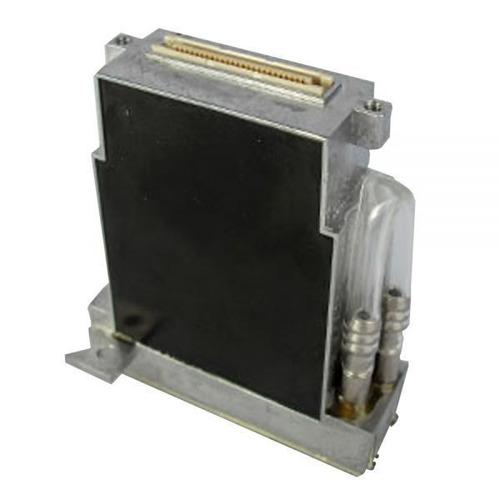 100% original konica minolta cabezal de impresora 14pl...