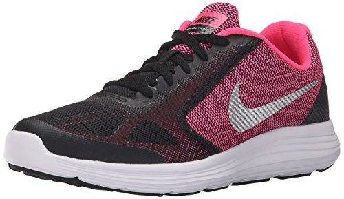 100% Original Sneaker Tenis Nike Revolution 3 Gs Envío Grati
