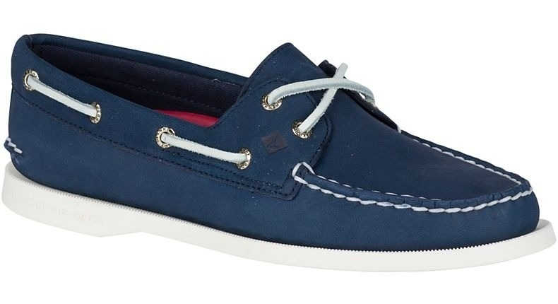 100% Original Zapato Apache Mocasin Sperry Top Sider Ao