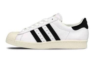 Adidas Superstar 80s Hombre