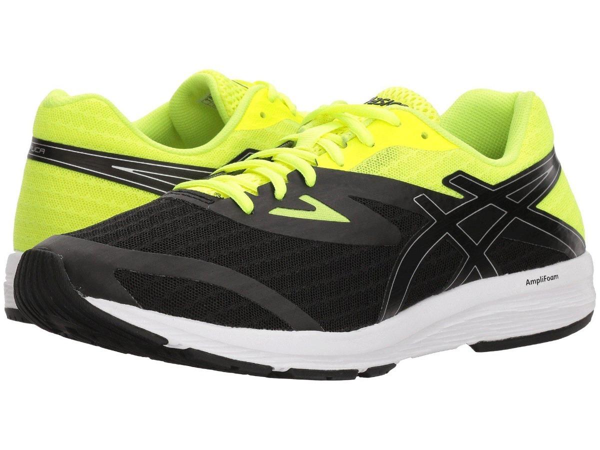 100 Originales Zapatos Tenis Asics Gel Amplica Caballero -   174.900 ... feed9d6f2ff40