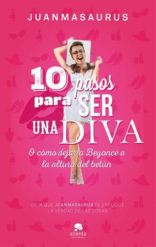 100 pasos para ser una diva(libro )