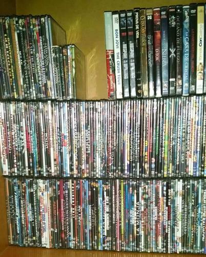 100 películas dvd
