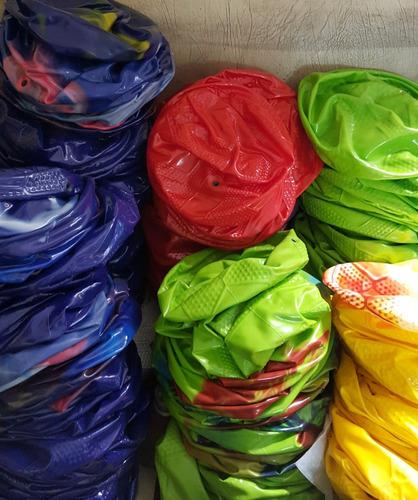 100 pelotas pvc goma souvenir 4000 $