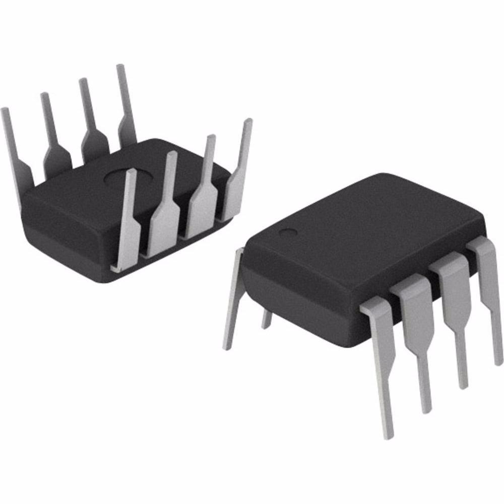 Circuito Oscilador 555 : Piezas ne p ne circuito integrado oscilador