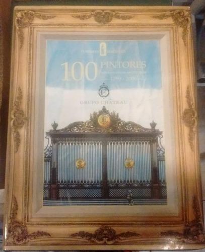 100 pintores del arte de los argentinos isbn 9875960160