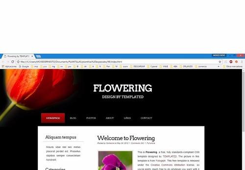 100 plantillas para crear paginas web con powerpoint