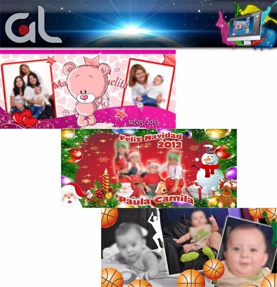 100 Plantillas Photoshop Para Sublimar Tazas Diseños Varios - S/ 15 ...