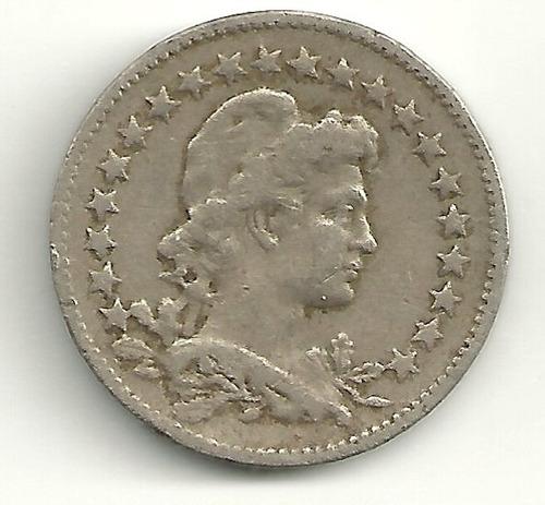 100 réis 1931