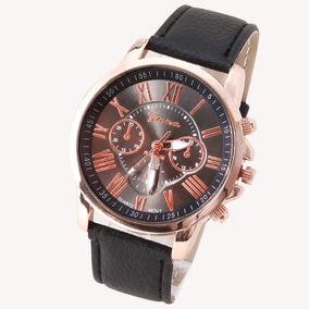 23c3dc9fac58 Cuanto Cuesta Un Reloj Geneva - Reloj de Pulsera en Mercado Libre México