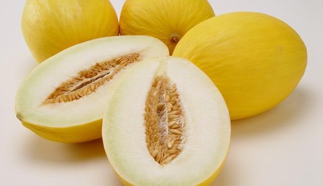 Resultado de imagem para melão amarelo