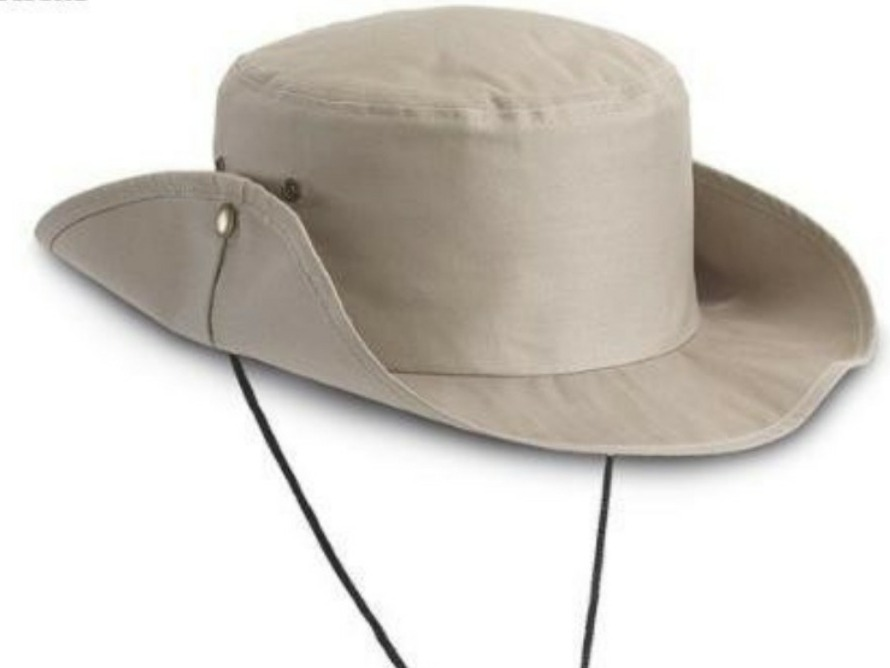 venta de liquidación mas fiable encanto de costo 100 Sombreros Safari + Envío Gratis