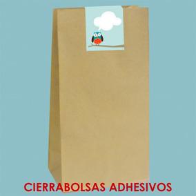 42ac6bcdf Bolsas De Papel Con Frases - Souvenirs para Cumpleaños Infantiles en ...