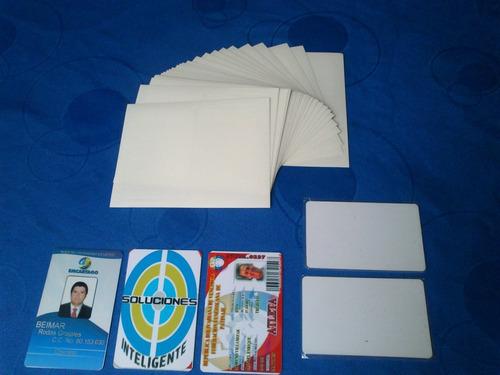 100 stickers protector adhesivo carnet pvc bandeja epson t50