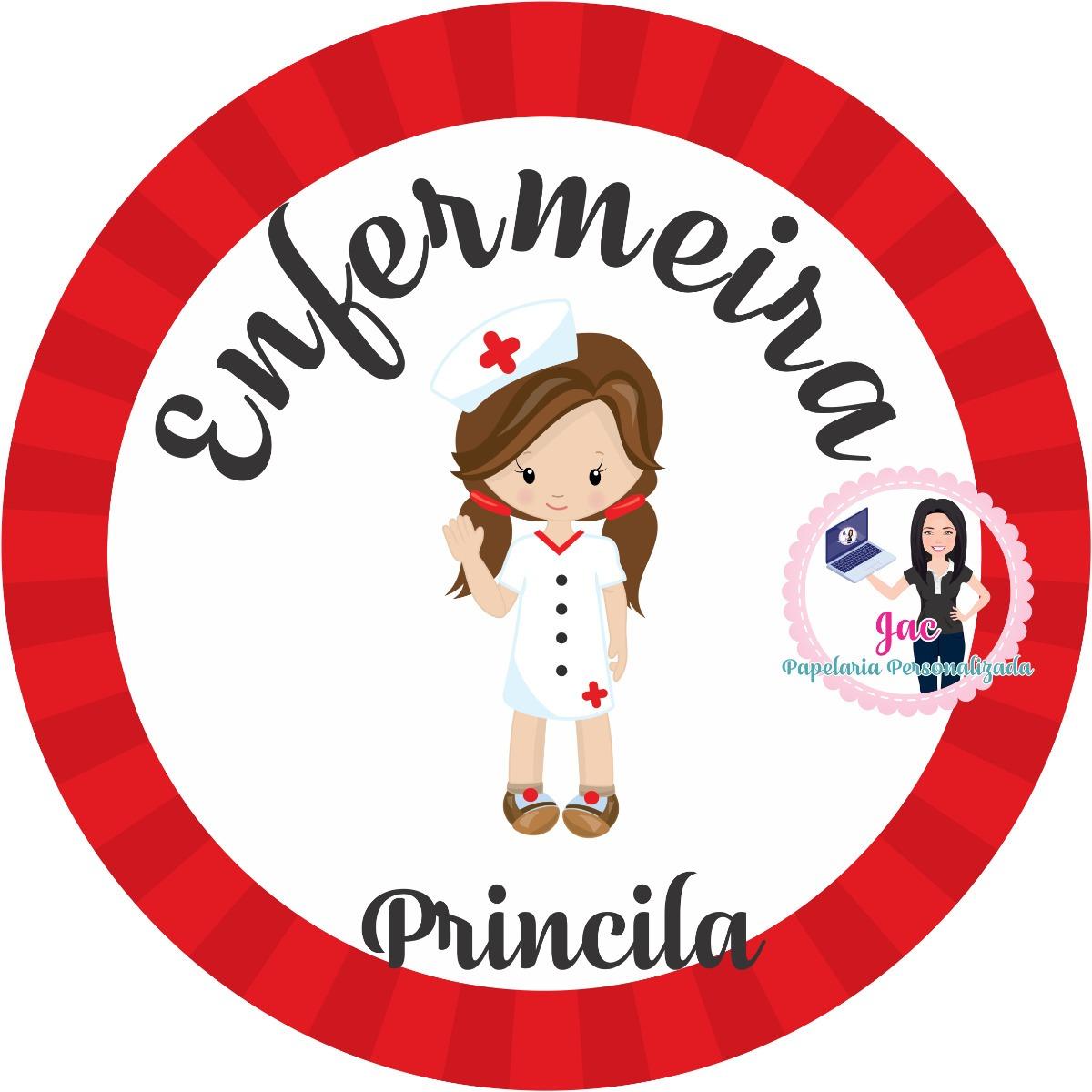 Adesivo De Chão Personalizado Sp ~ 100 Tags Adesivo Personalizados Tema Enfermagem E Medicina R$ 16,50 em Mercado Livre