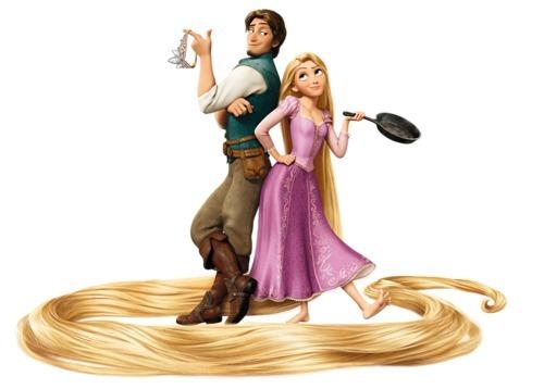 100 Toppers Rapunzel Enrolados Enfeites De Festa R 35 00 Em
