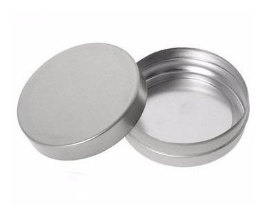 100 tubetes 100 latinhas aluminio 100 caixinhas acrilico 5x5