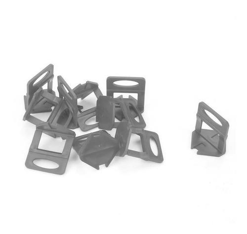 100 unids/set 1,5 mm baldosas nivelación separadores clips s