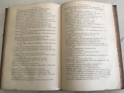 100  verdes 1871 colmeiro diccionario plantas botanica