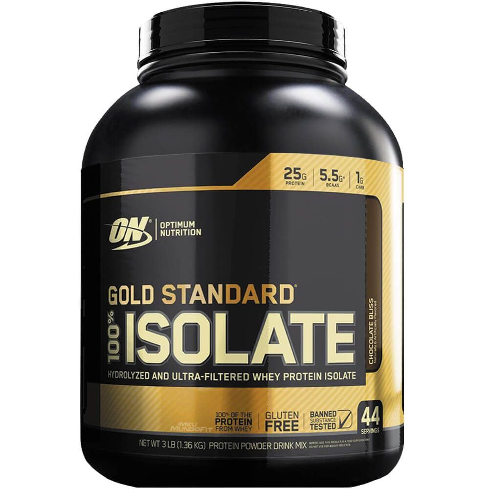 4ad7641fc 100% Whey Gold Standard Isolate 1