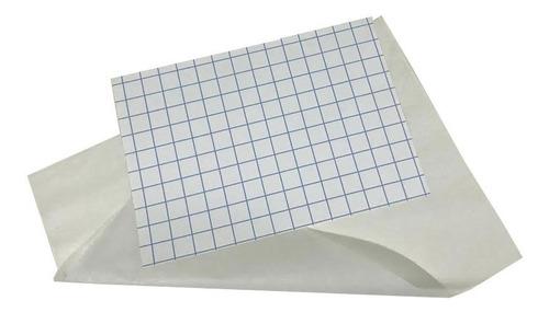 100 x papel transfer ropa tela oscura a3 + 20 teflonados a4!