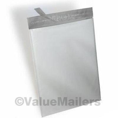 1000 12x15.5 poly sobres sobres envío 2 mil uno mismo sellar