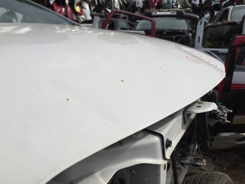 1000-14 cofre delantero toyota corolla 2011 con detalles
