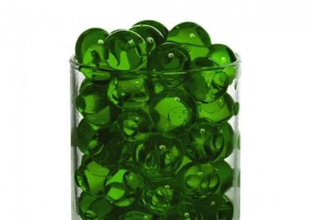 4023ddb1e 1.000 Bolinhas De Gel Para Decoração De Vasos - Verde - R$ 14,95 em ...