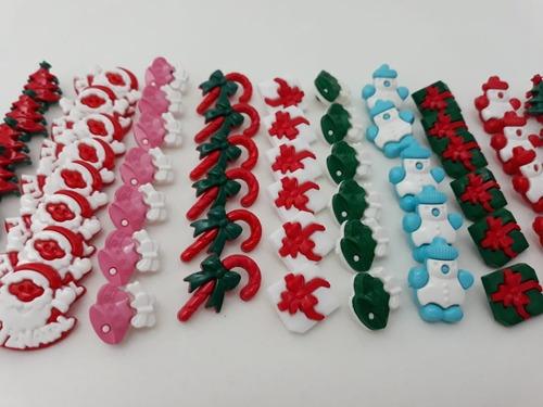 1000 botões infantis sortidos para laços e gravatas pet