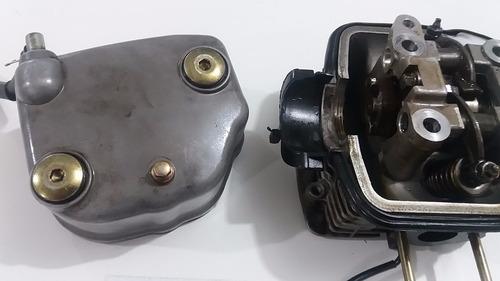 1000 - cabeçote   dafra smart 125  (usado)  2009