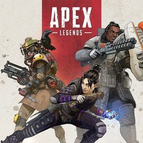 1000 Coins Apex Lengends Ps4 - Stock 24 Hs.