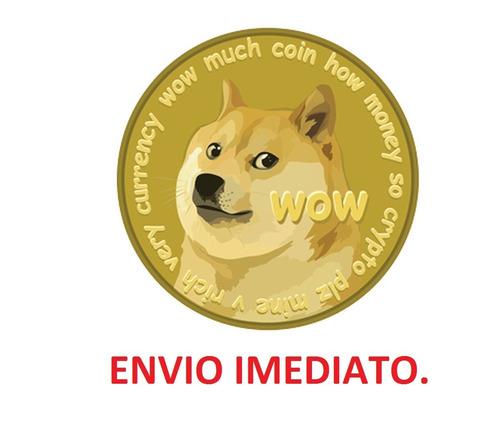 1000 dogecoin doge promoção barato disponivel