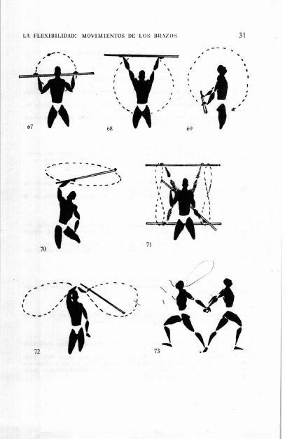 1000 ejercicios de gimnasia basica obsequio bs for Ejercicios de gimnasia