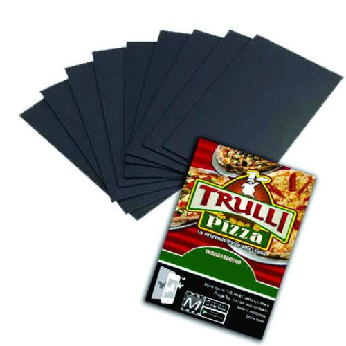 1000 imanes 10x5cm publicitarios full color + diseño gratis