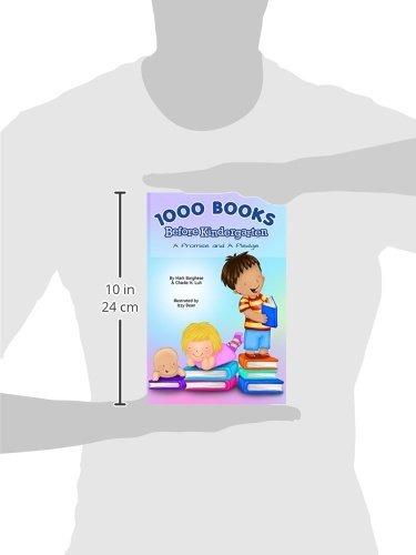 1000 Libros Antes Del Jardin De Infantes: - $ 89.599 en Mercado Libre