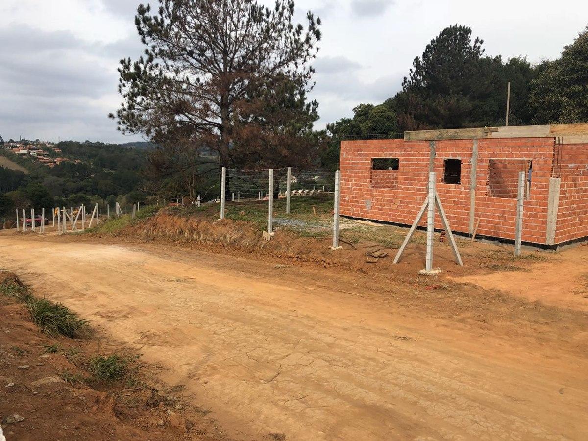 1000 m² com portaria area de lazer sem taxa de condomínio j