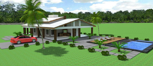 1.000 m²  ideal para chácara pronto para construir  01a/1