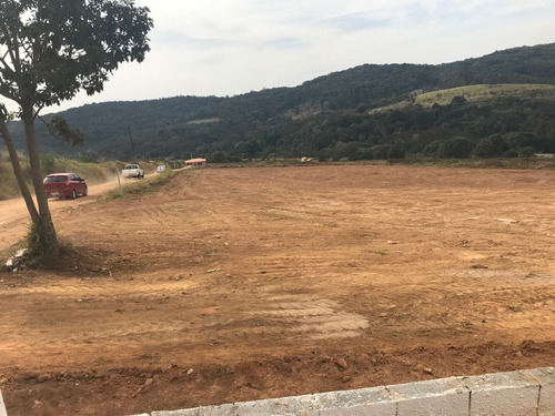 1000 m2 de area para construir sua chácara com portaria j