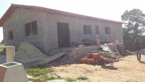 1000 m2 de área para construir sua chácara com  segurança j
