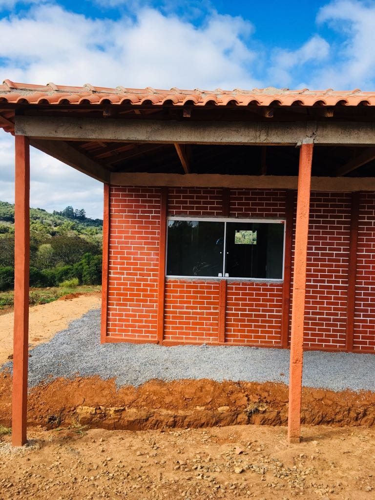 1.000 m2 pronto p contruir, c/ infraestrutura e portaria
