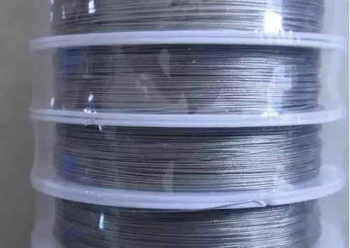 1000 metros cabo de aço 0,38 especial montagem de lustres