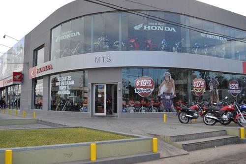 1000 moto honda