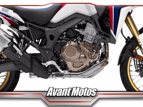 1000 motos honda