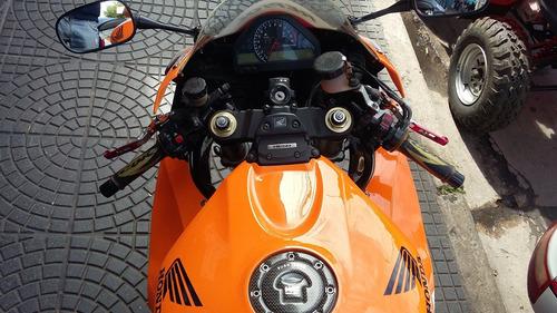 1000 motos honda cbr