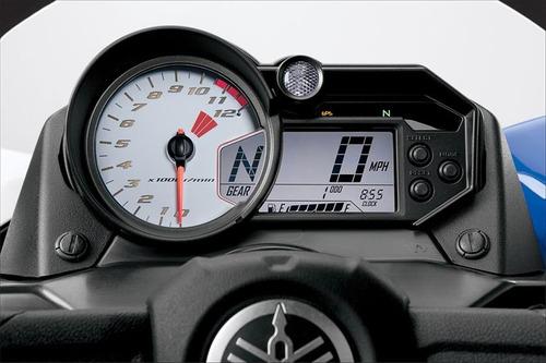 1000 motos yamaha yxz