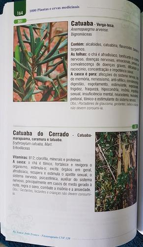 1000 plantas e ervas medicinais