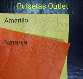 e2e2ebf24d17 Pulseras Papel Personalizadas - Material de Promoción en Mercado Libre  Argentina