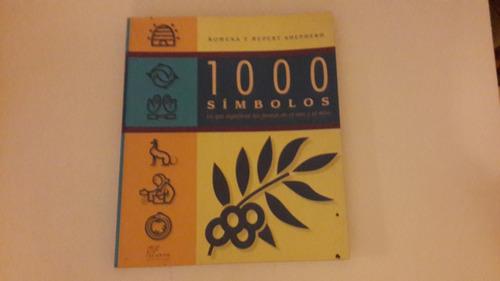 1000 simbolos: lo que significan las formas shepherd, rowena