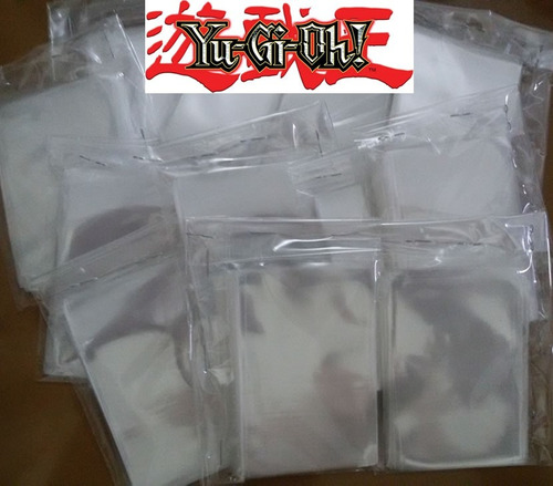 1.000 sleeves shields protetores card yu-gi-oh frete grátis
